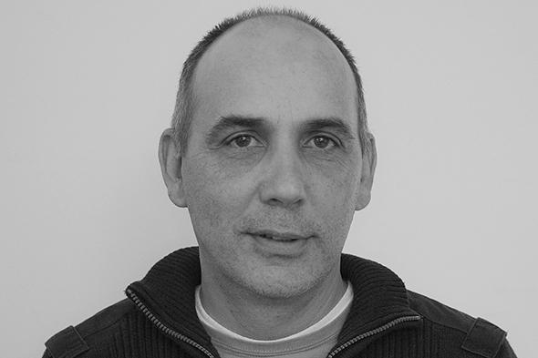 Andreas Kradolfer