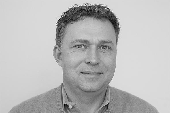 Ulrich Bütikofer